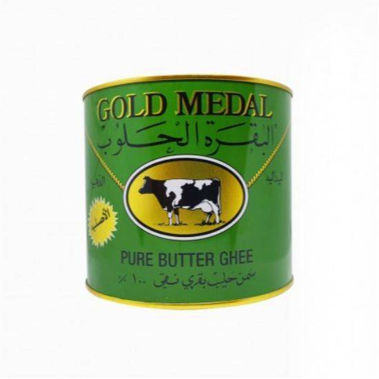 Picture of Gold Medal Pure Butter Ghee 800G*12