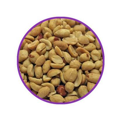 Picture of Peanuts WO Shell Roasted Salt PERKG