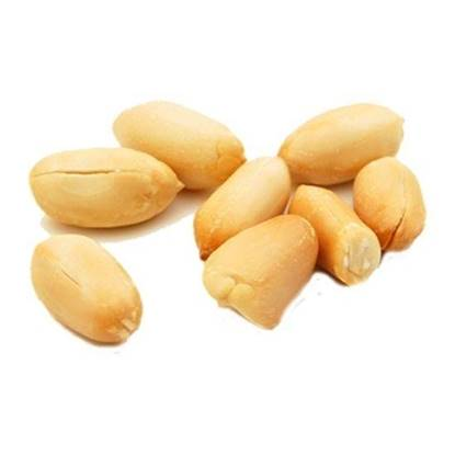 Picture of Peanuts W/Out Shell Indian PER KG