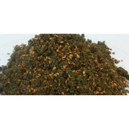 Picture of Thyme Syrian