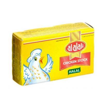 Picture of Al Alali Chicken SPICE CUBES 36*20 GM