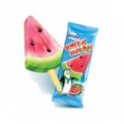 Picture of Ice Cream igloo Water Melon  65ml