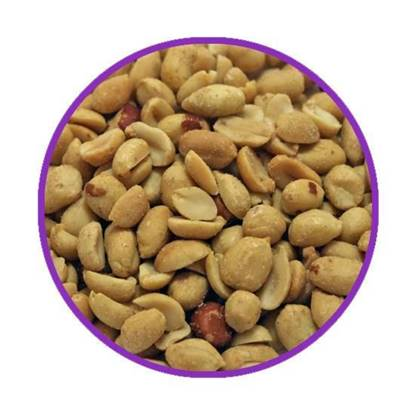 Picture of Peanuts Roasted Brazili