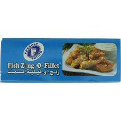 Picture of Fish Fillet Zing O Freshly 340 g