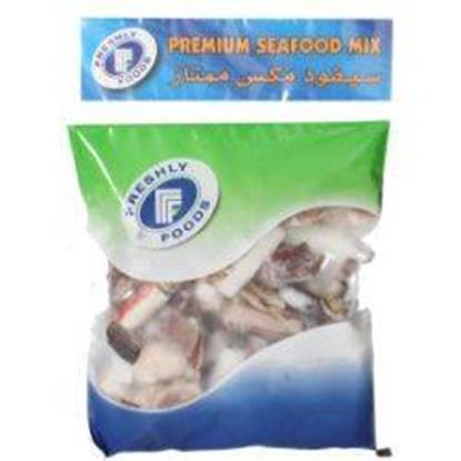 Picture of Sea Food Mix Premium Freshly 500 g