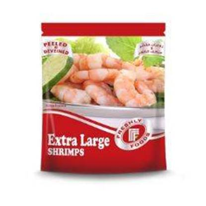 Picture of Shrimp Extra large PD Freshly 800 g*10