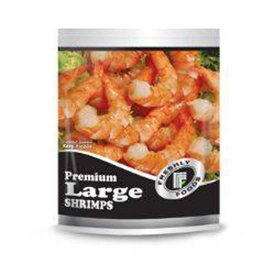 Picture of Shrimp Jumbo Freshly 800g