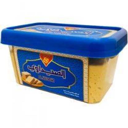 Picture of Al-Seedawi Halawa tahini 1kg×12