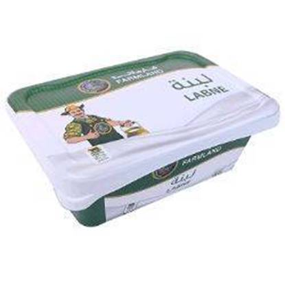 Picture of FARMLAND Labneh 500gm*9 Pcs