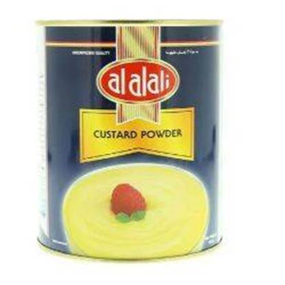 Picture of Al Alali Custard Powder 450g*24