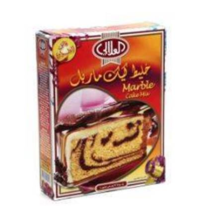 Picture of  Alalali Marble CAKE MIX  542GM×12