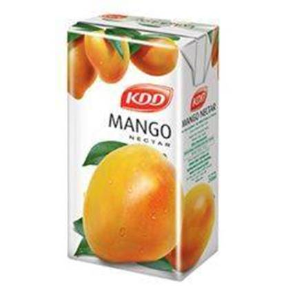 Picture of safat juice Mango Nectar KDD 250ml