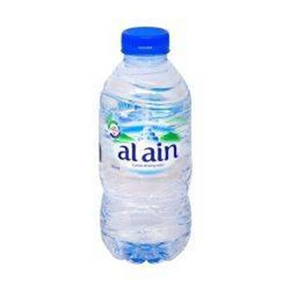 Picture of Al ain Water 330ml*20
