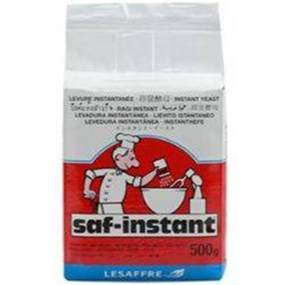 Picture of SAF Instant Yeast  500g