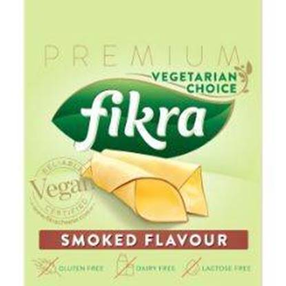 Picture of FIKRA PREMIUM SMOKED SLICES/200g