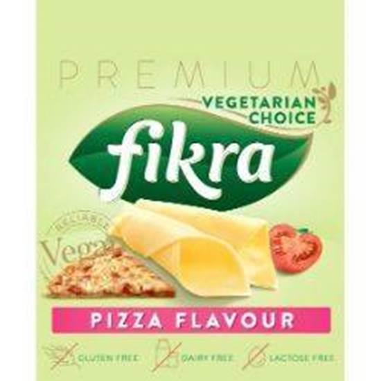 Picture of FIKRA PREMIUM PIZZA SLICES/200g