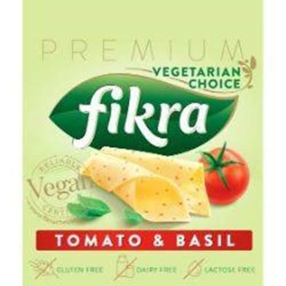Picture of FIKRA PREMIUM TOMATO & BASIL SLICES/200g