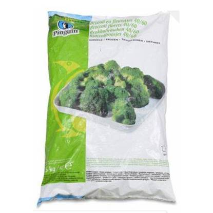 Picture of Broccoli Belgium Pinguin 350g×20