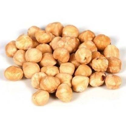 Picture of Hazelnut White PER KG