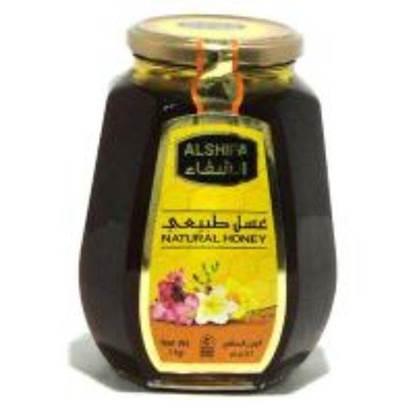 Picture of ALshifa Natural Honey Nectar of flowers 3 KG