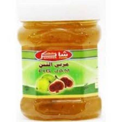 Picture of Figs jam shaker 2 kg