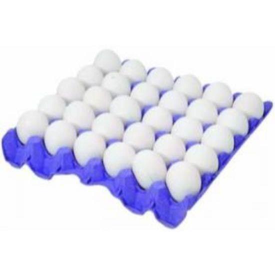 صورة بيض نايف 30*12 طبق