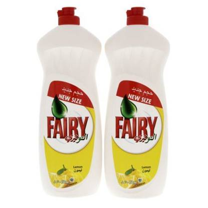Picture of Fairy Lemon 750ml*12