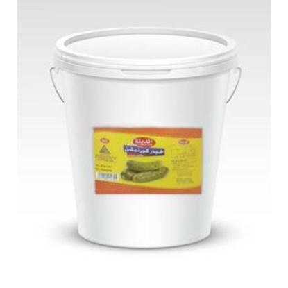 Picture of Al-Madina Lemon pickles 15kg
