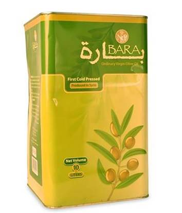Picture of Bara olive oil 10ltr