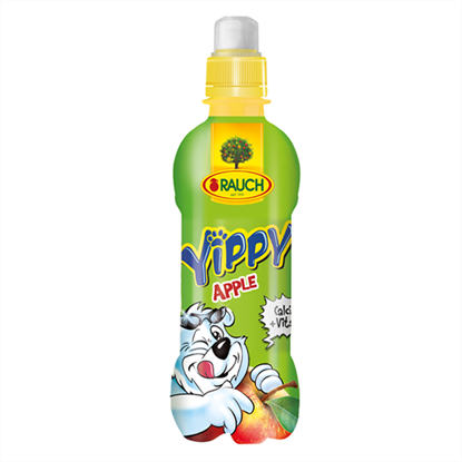 Picture of RAUCH Yippy Apple 330ML