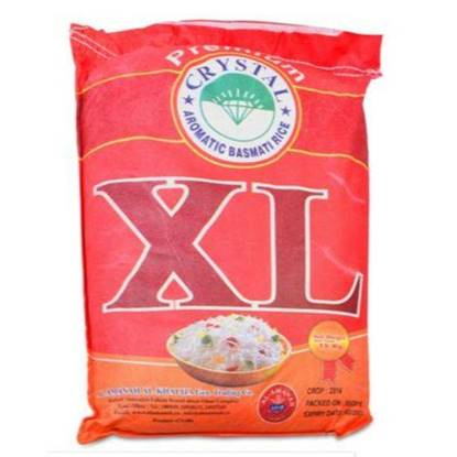 Picture of Crystal XL Rice Posa Medium size Grain 19KG