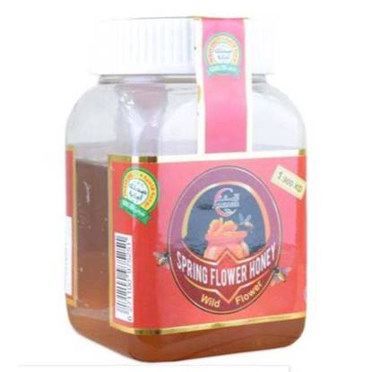 الصورة: Amanah 100% Natural Flower Honey 500 GM