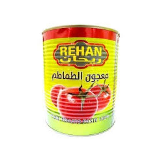 صورة Rehan Tomato Paste 3KG*4