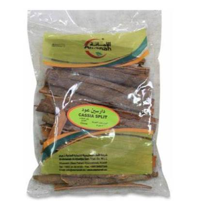 الصورة: Amanah Cinnamon Sticks 500 gm