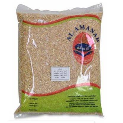 Picture of Amanah Crushed Wheat Jarish Per KG