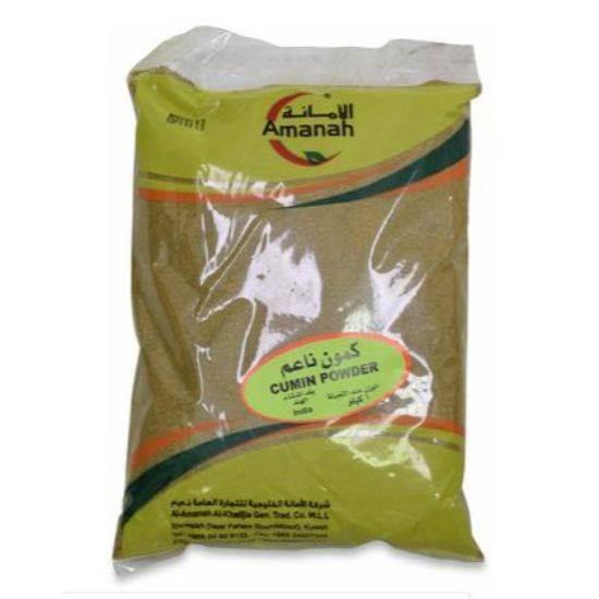 Picture of Amanah Cumin Powder Per KG