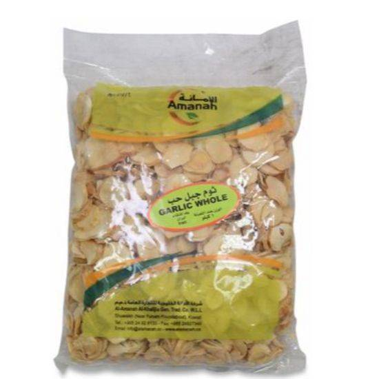 Picture of Amanah Mountain Dry Garlic Per KG