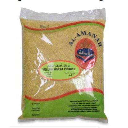 Picture of Amanah Yellow Fine Burghul Per KG