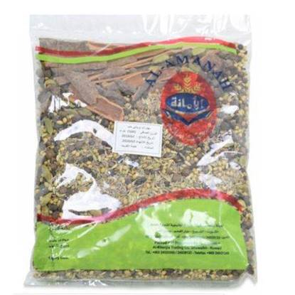 Picture of Amanah Mixed Biryani Whole Spices 500gm