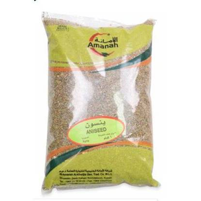 الصورة: Amanah Dried Anise Seeds Per KG