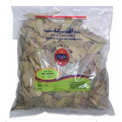 Picture of Amanah Dried Bay Leaves 500 gm