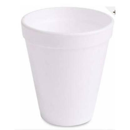 الصورة: Wataniya K-Pak Foam Cup  with Lids 6 onz Preferend for Tea 25 x 40-Size:74 mm × 74 mm × 84 mm