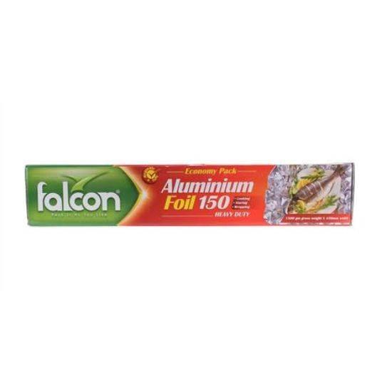 صورة Falcon Aluminium Foil 450 mmx 45cm -6x 1.5 kg