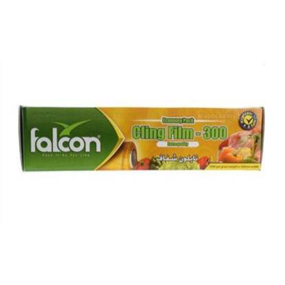 الصورة: Falcon Cling Film 300 mm x 1KG*6