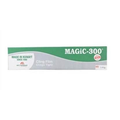 الصورة: Magic Cling Film  450 mm x 1.4 kg*6