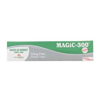 الصورة: Magic Cling Film  450 mm x 1KG*6