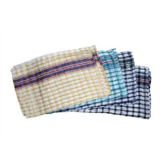 Picture of Falcon Cleaning Cloth Towel Small Cotton 50 cm x 28 cm 1 x 12
