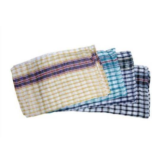 صورة Falcon Cleaning Cloth Towel Large Cotton 50 cm x 51 cm 1 x 12