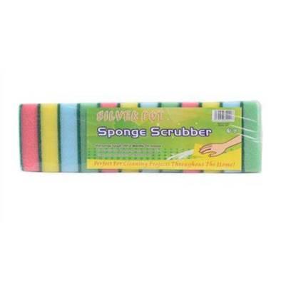 الصورة: Scrub Sponges Small 1 x 12