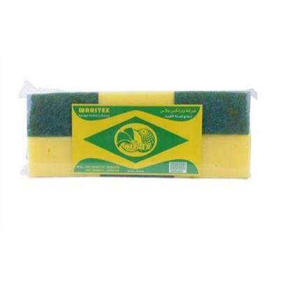 الصورة: Scrub Sponges Medium 1 x 12